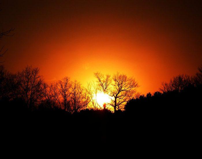 Yılbaşı Gecesi – Yeni yıla dualarla hazırlanmak
