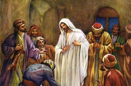 Kuran ve hadisler ışığında İsa Mesih'in çarmıh ölümünden kurtulduğuna dair tanıklıklar