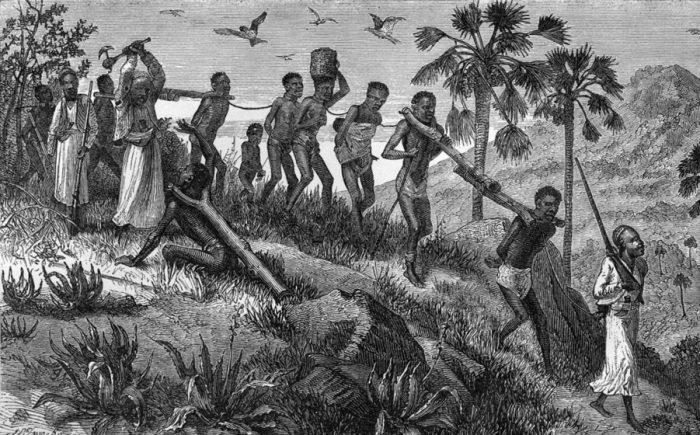 İslam'da köle ve esirlerin durumu, dünyadan köleliğin yok edilmesi