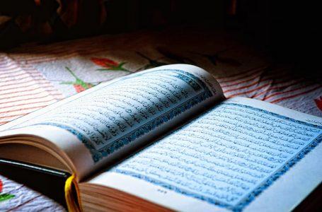 Kaynak veya memba açısından Kur'an'ın üstünlüğünün ispatı
