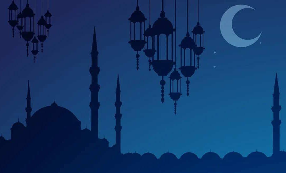 """Resulullah (sav)'ın diliyle """"Ramazan"""""""