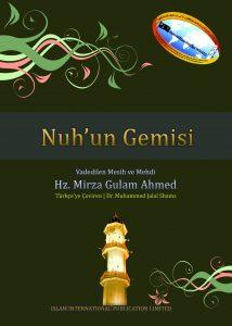 Nuh'un Gemisi - Hz Mirza Gulam Ahmed