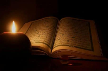 Kadir Gecesi ve Ramazan ayının son on günü