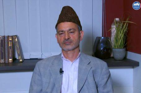 'Mehdî kızım Fatıma'nın soyundan benim Ehl-i Beytimdendir' Hadisine göre M.G. Ahmed mehdi olamaz mı?