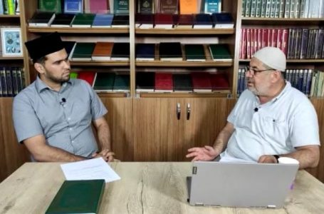Kur'an-ı Kerim'e göre cin ve büyü meselesi