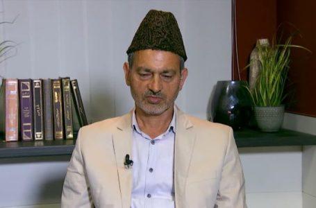 Hz Mirza Gulam Ahmed'i destekleyen  mucizeler var mı?